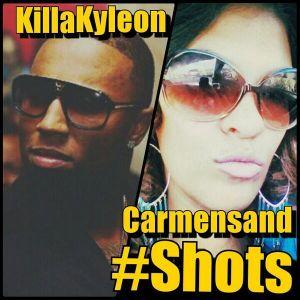 Carmen Sand - Shots