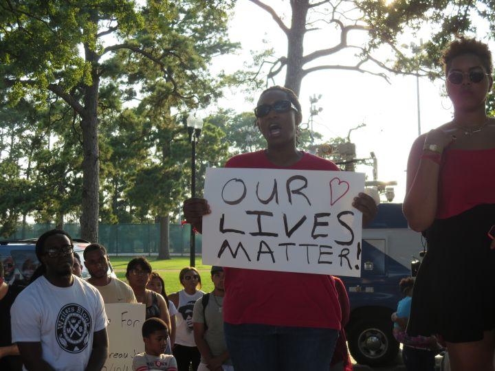 #NMOS14 In Houston