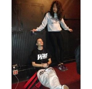 GT Garza & DJ B*Ryte