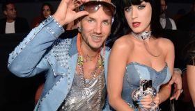 2014 MTV Video Music Awards - Backstage & Audience