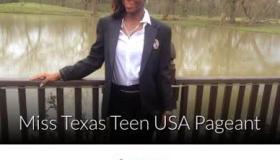 Geralynn Dumas Texas Teen