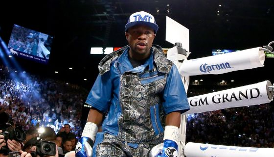 EXCLUSIVE: The Charlo Twins Call Out Floyd Mayweather