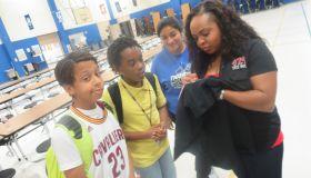 Atascocita Middle School