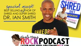Single Moms Rock Podcast