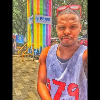 Amir Diamond Pride