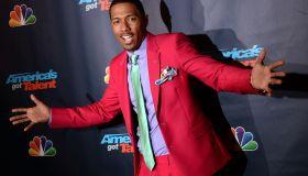 'America's Got Talent' Season 8 Red Carpet Event