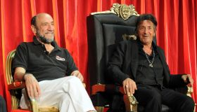 'Scarface' Blu-Ray DVD Release Party - After Party
