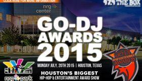 2015 Go DJ Awards