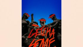 "Chevy Woods ""Getcha Some"" single artwork"