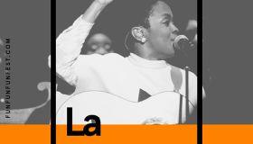 Lauryn Hill FFF Fest Graphic