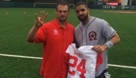 UH Head Coach Tom Herman & Drake