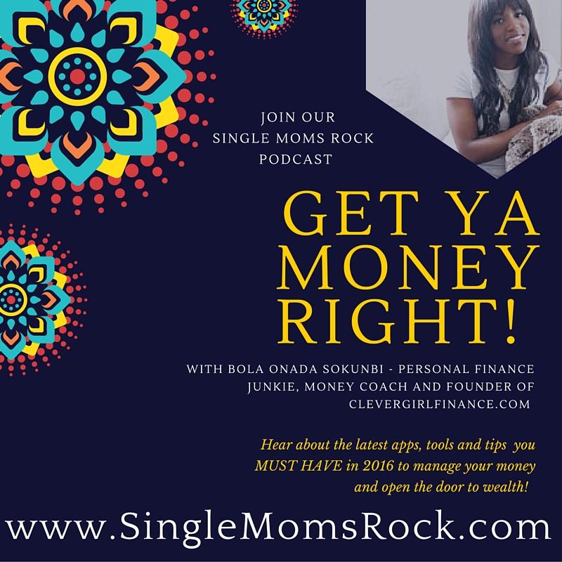 Single Moms Rock