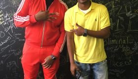 S8ighty and Amir Diamond