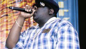 KMEL Summer Jam 1995 - Notorious B.I.G.