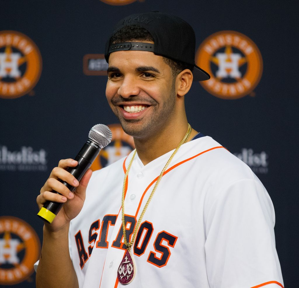 Arizona Diamondbacks v Houston Astros