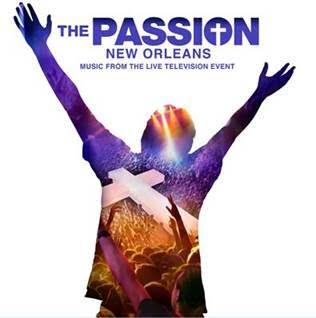The Passion Soundtrack