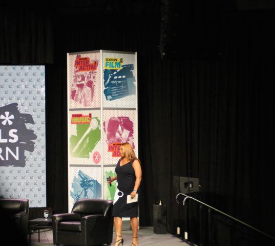 Michelle Obama SXSW Keynote