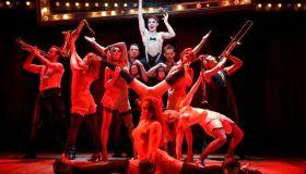 Cabaret Play
