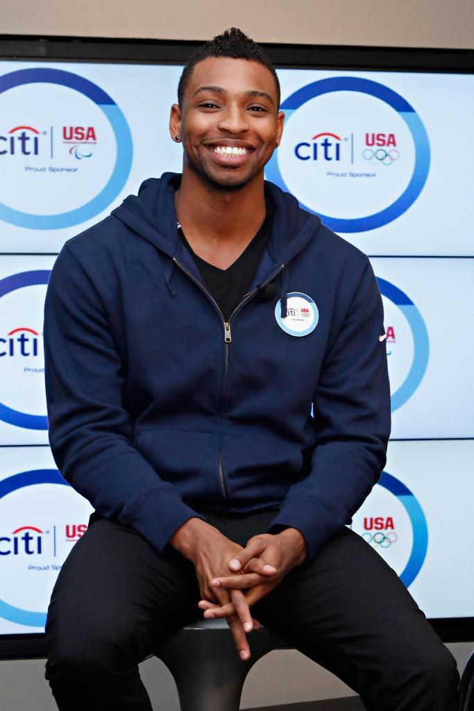 Citi's Team USA Sponsorship Launch