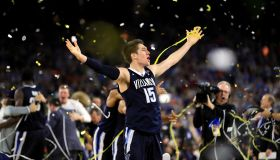 NCAA Men's Final Four - National Championship - Villanova v North Carolina