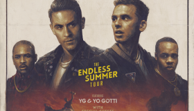 The Endless Summer Tour