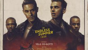 Endless Summer Tour