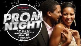 97.9 Prom Night
