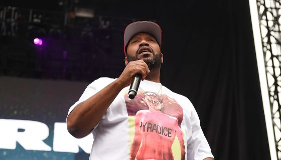 """EXCLUSIVE: Bun B Reacts To Shootings Says """"I Don't Want My People To Live In Fear"""""""