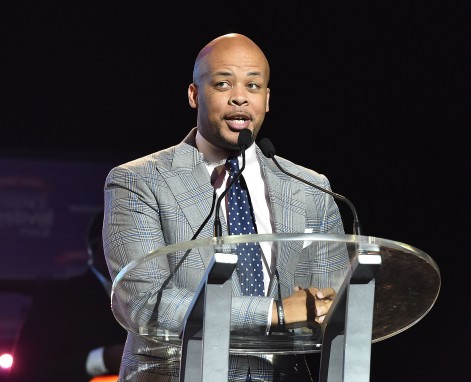2015 Essence Music Festival - Seminars - Day 4