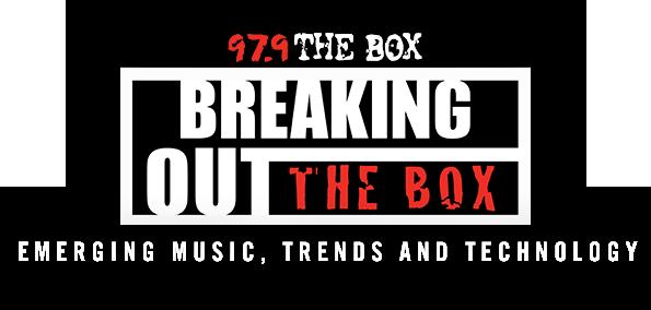 breaking out logo