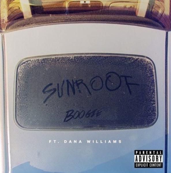 Sunroof by Boogie ft Dana Williams