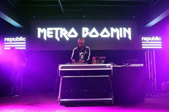 Metro Boomin