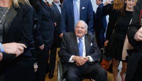 2016 David Rockefeller Award Luncheon