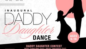 The Daddy-Daughter Dance