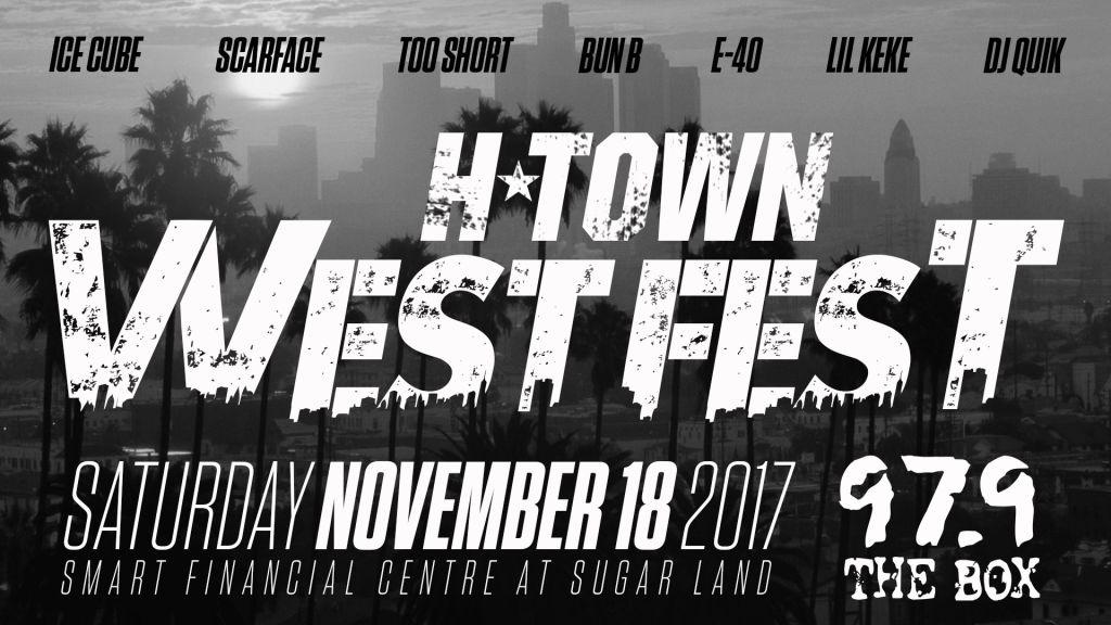 Houston West Fest