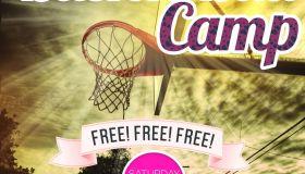 Houston Gators Winter Basketball Camp