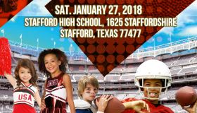 2018 Youth Bowl Experience