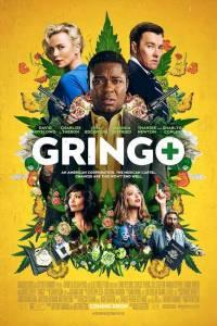 2018 Gringo Movie Poster