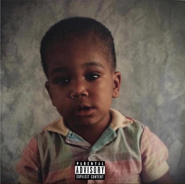 Doughbeezy King Beezy Album Cover