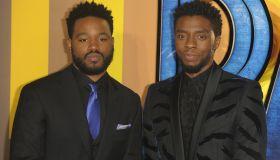 European Premiere of 'Black Panther' - Arrivals