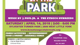 Family Day In The Park