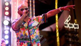 Eric Bellinger Secret Show And Album Release Party