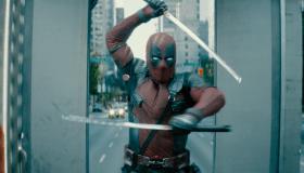 Final Deadpool 2 Trailer still