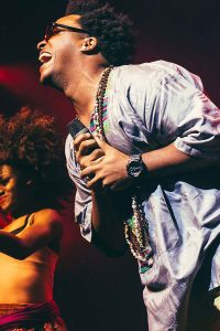 Dancin' In The Street Revue