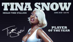 Tina Snow Cover