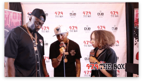 King Lil G Dub Car Show