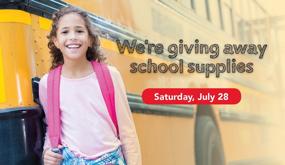 Texas Children Health Plan Back To School Fair