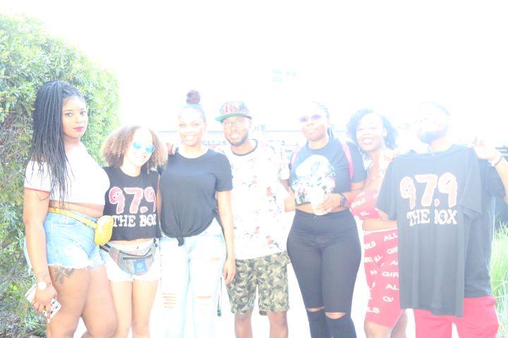 Wiz Khalifa Dazed & Blazed Meet & Greet