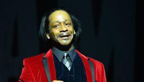 Katt Williams Performs At James L Knight Center