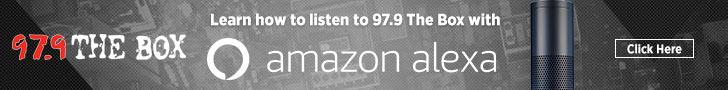 97.9 The Box Alexa